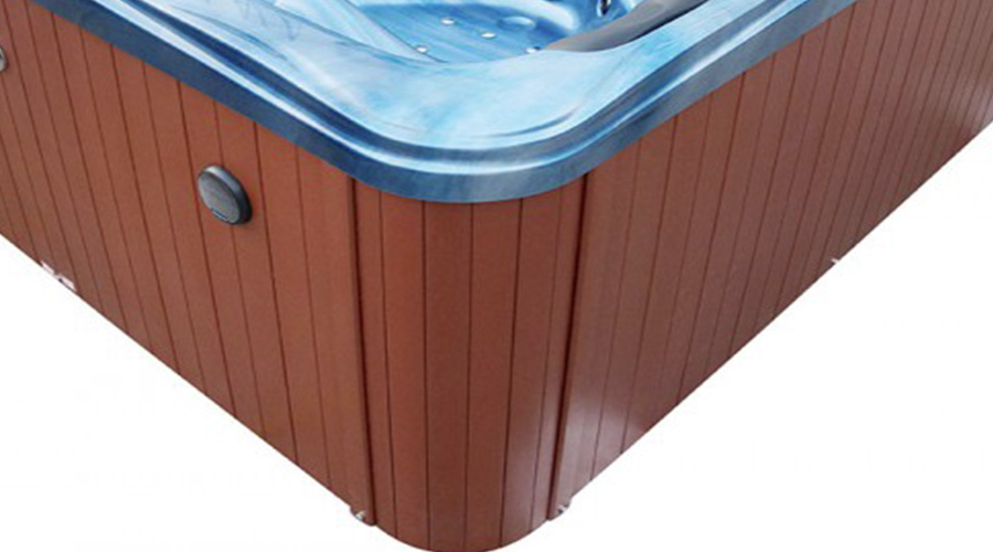 Blue Whale Spa | Malibu Deluxe Exclusive Argos Hot Tub Maintenance ...