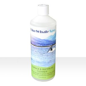Blue Whale Spa | Surface Cleaner