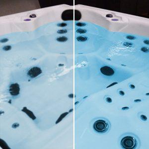 Blue Whale Spa | Hot Tub Water Clarifier