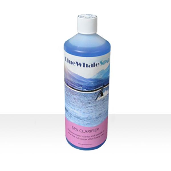 Blue Whale Spa | Water Clarifier Accessories