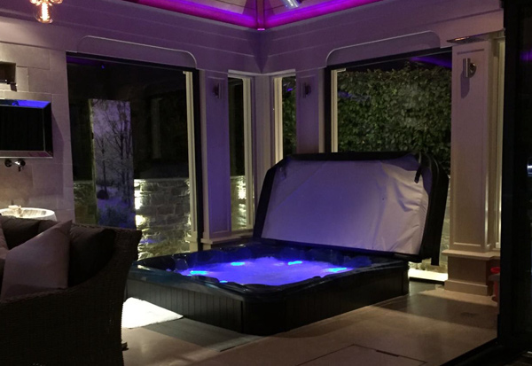 Blue Whale Spa | Indoor Preparation | Blue Whale Spa | UK Owned Hot ...