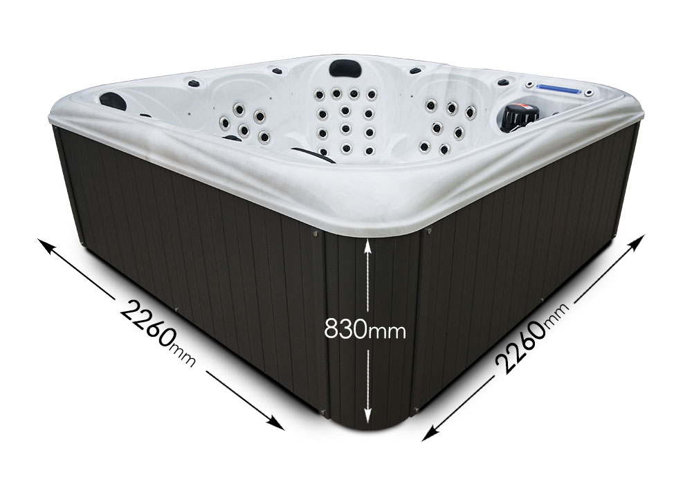 Blue-Whale-Spa-Asbury-Costco-Exclusive-Hot-Tub-Dimensions