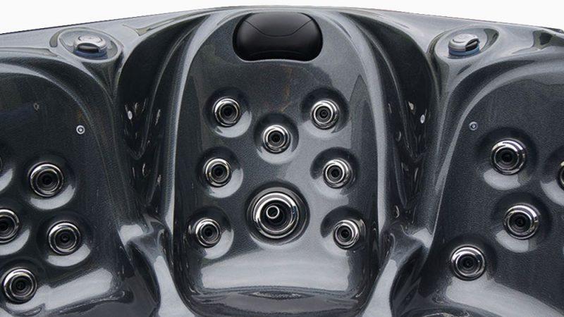 Laguna X Spark - Ergonomic Seats Grey