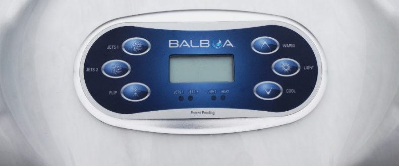 Blue-Whale-Spa-Gulf-Breeze-Balboa-Control-System