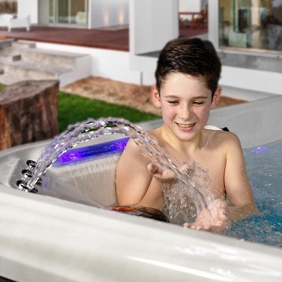 Santa Barbara Quattro Max - Lifestyle image