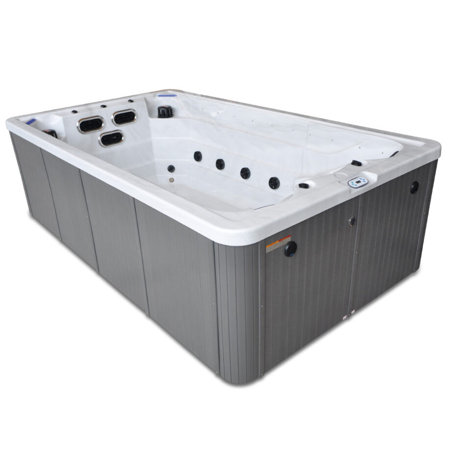 Power Stream - Swim Spa - product Images-1