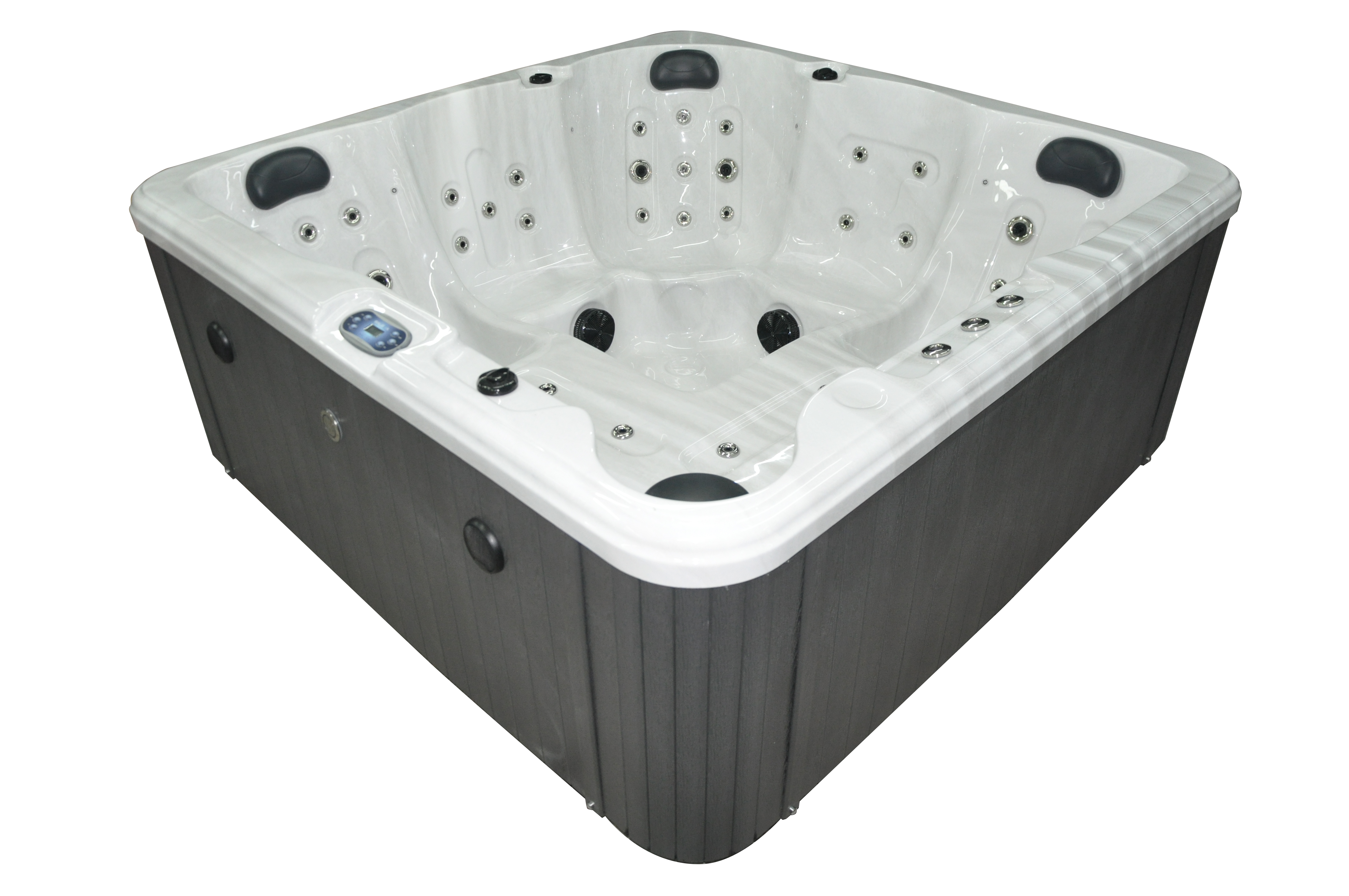 Ivy Beach Blue Whale Spa Uk Owned Hot Tub Manufacturer