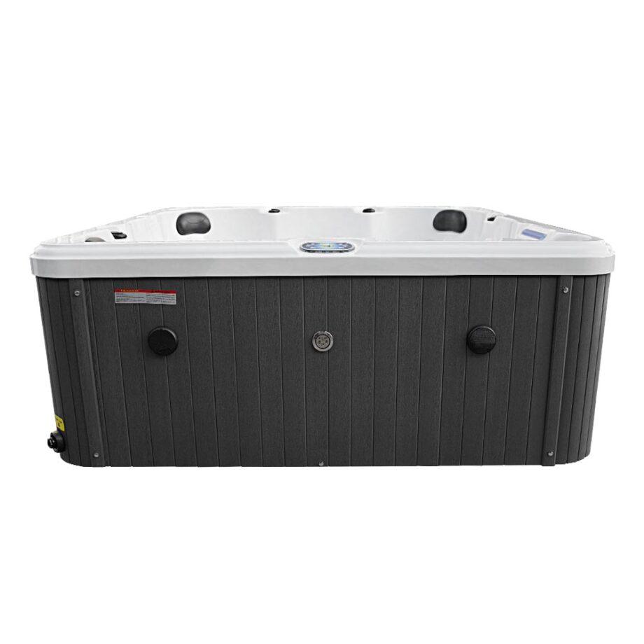 Summer Breeze Hot Tub Front View