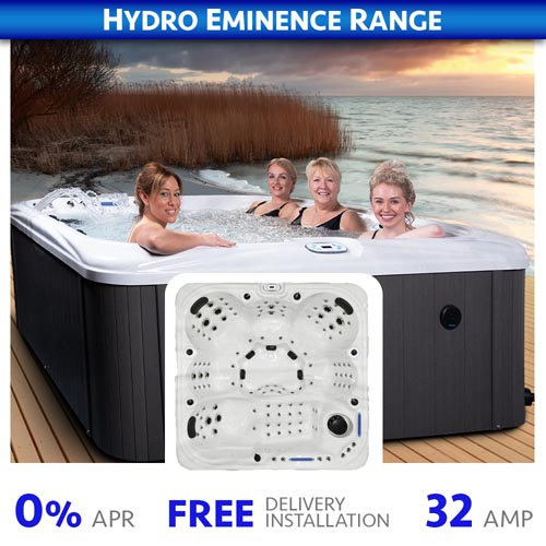 Spring Lake 6 Seater Hot Tub Product Cover