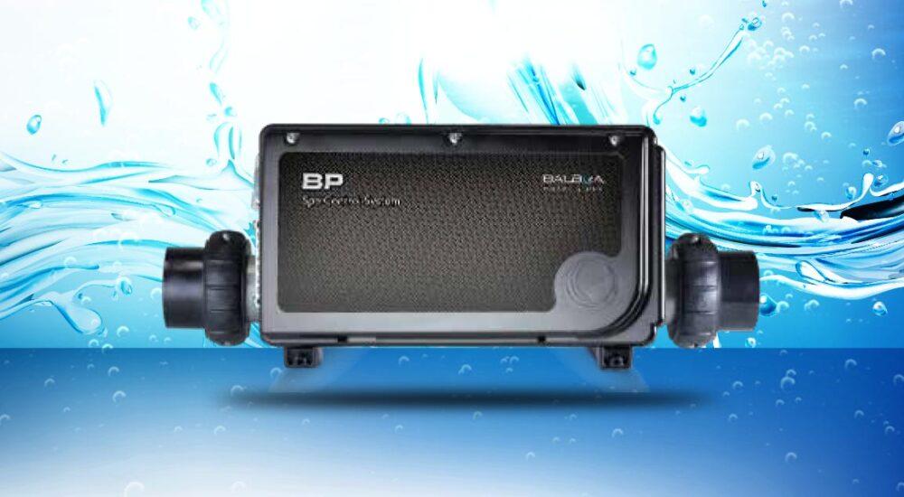 Balboa Control Box