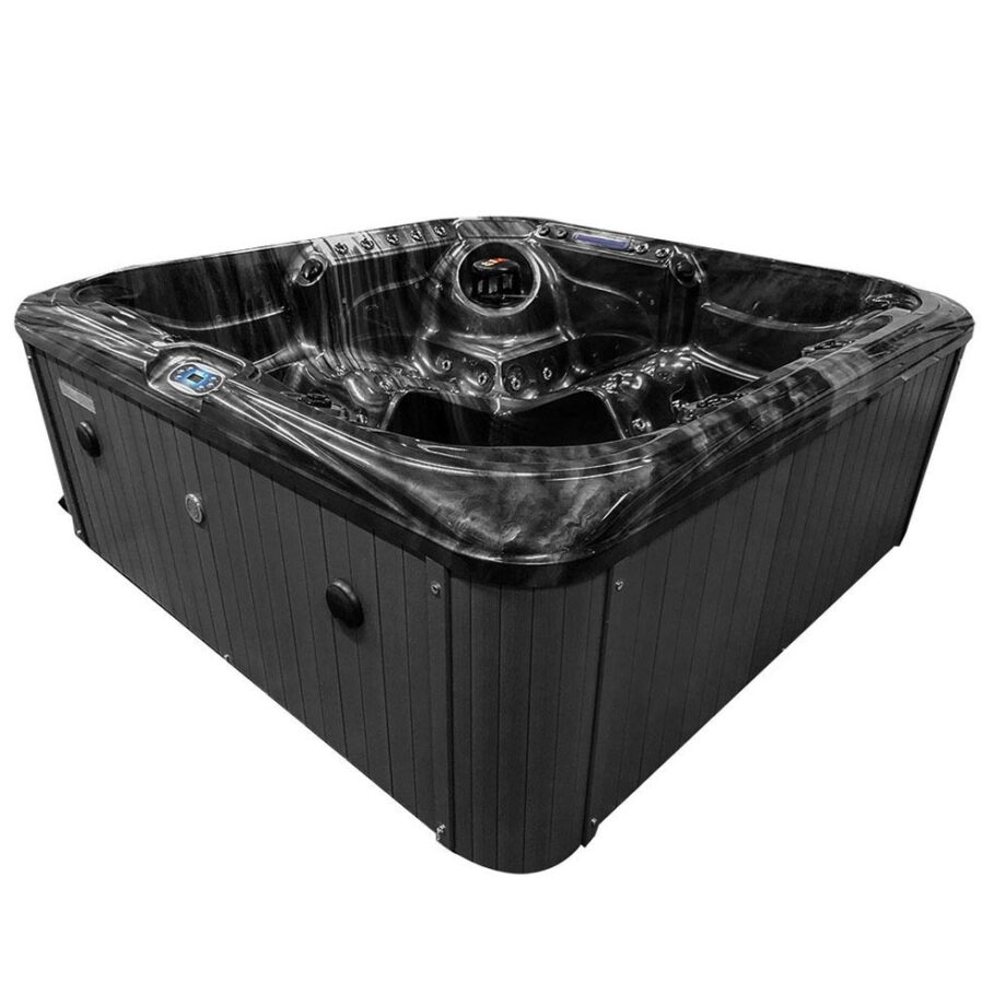 San Julien 5 Seater Hot Tub