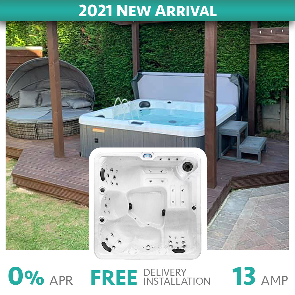 Palm Beach 3 Hot Tub Sale Product Cover